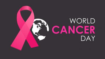 Let us join our hand and make the world to be aware of the bitterness of the threatening disease, CANCER